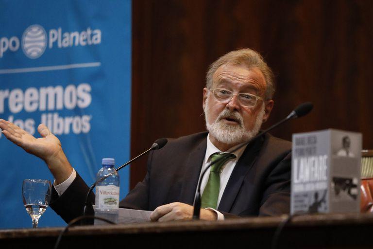 Rafael Bielsa, firme candidato de Fernández para conducir la UIF