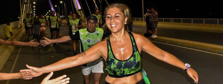 La Maratón de los Dos Años: más que una carrera, un festejo colectivo