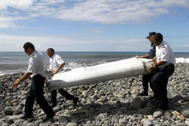 Creen haber resuelto el misterio del vuelo desaparecido de Malaysia Airlines