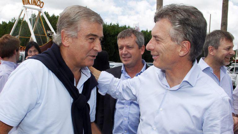 Comodoro Py. Las causas contra Macri y su entorno avanzan a paso lento