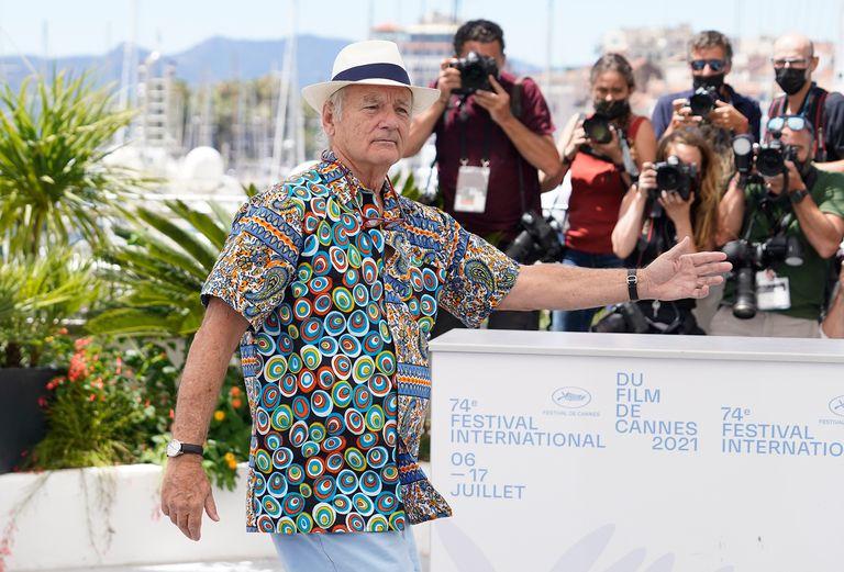 La película casi secreta de Bill Murray y por qué la comparan con Buenos días Vietnam