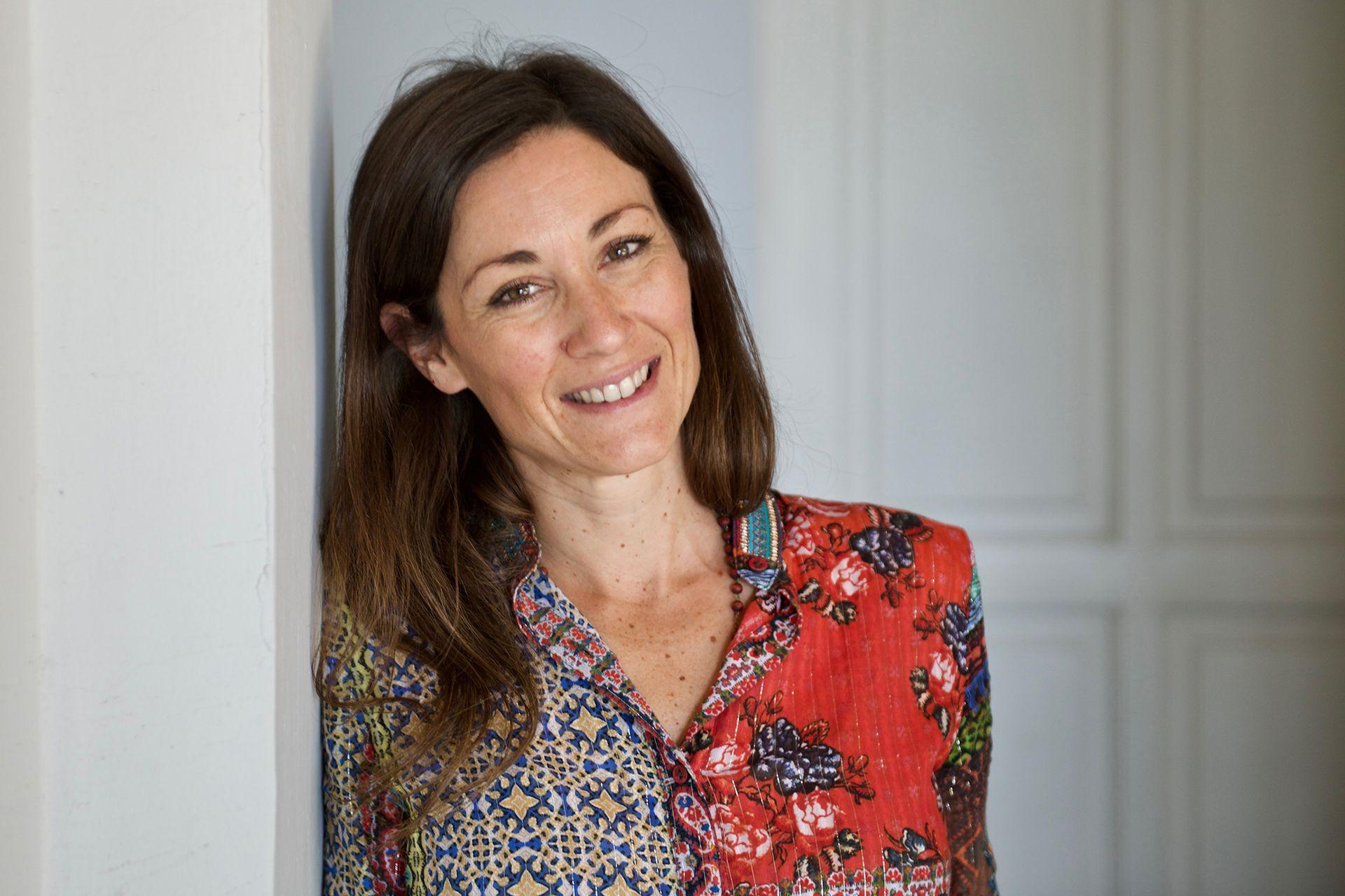 Pamela Alfonso, Mejor Viticultora 2021 según Tim Atkin