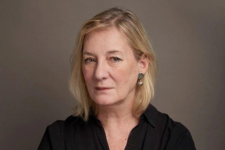 Mónica Müller, autora de un libro sobre azotes virales en la historia, es la única novedad que lanzará Planeta este atípico mes de abril