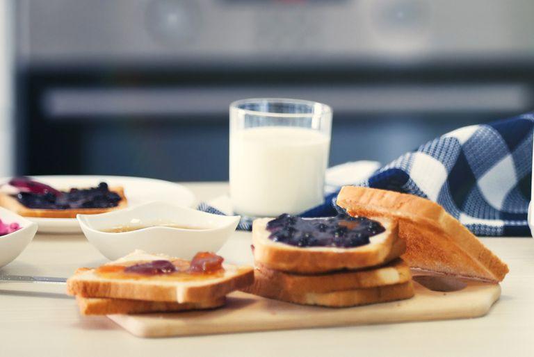 En cuatro años aumentó 308% el costo de preparar el desayuno