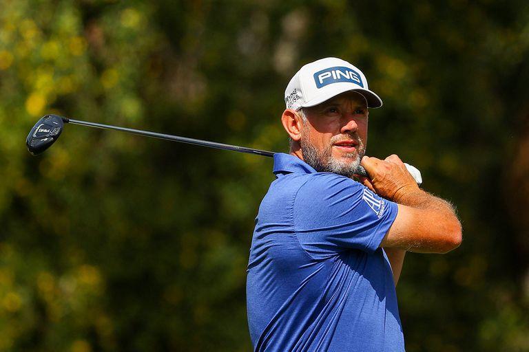 Para muchos, Lee Westwood es el mejor golfista de los que no han ganado majors.