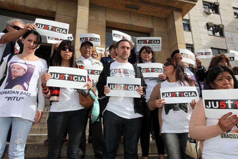 En la CGT creen que Moyano debería correr la protesta por la tragedia de Once