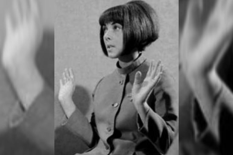 Florence Schaffner fue la azafata recibió las directivas de Cooper