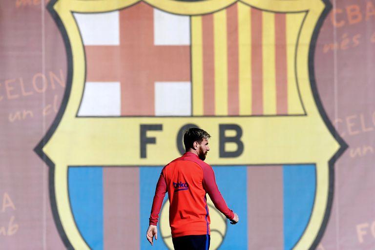 Cómo sigue Messi. Los puentes para volver a ser parte de Barcelona