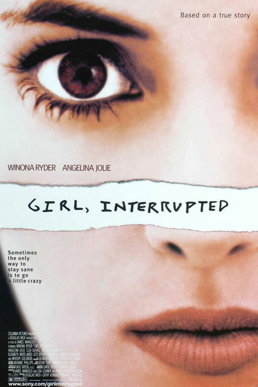 Afiche de Inocencia, interrumpida