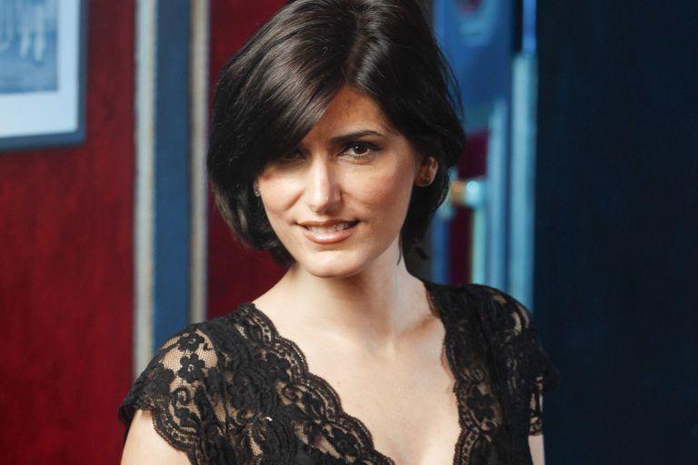 La actriz también contó cómo fue el reencuentro con su hermana Mariana