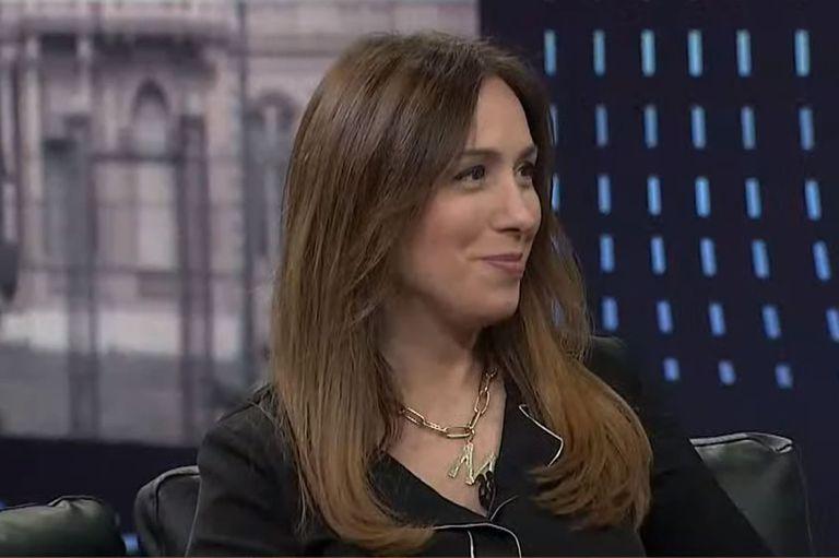 Vacunas, desaparecidos y Malvinas: María Eugenia Vidal habló de todas las polémicas opositoras