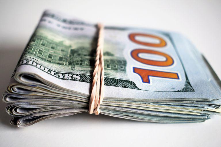 El dólar blue saltó $7 y se vendió a $178