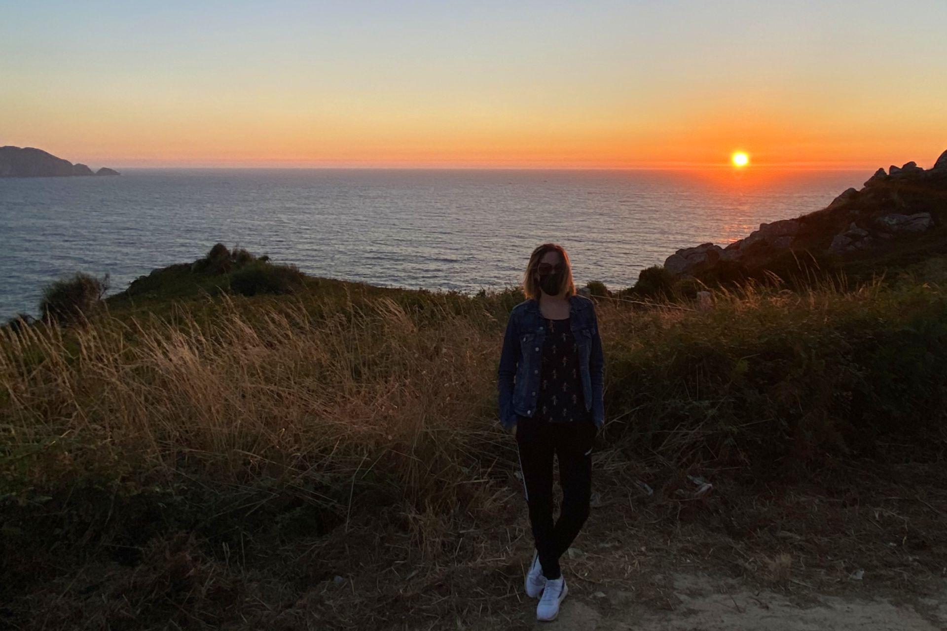 Verónica en Cabo Home.