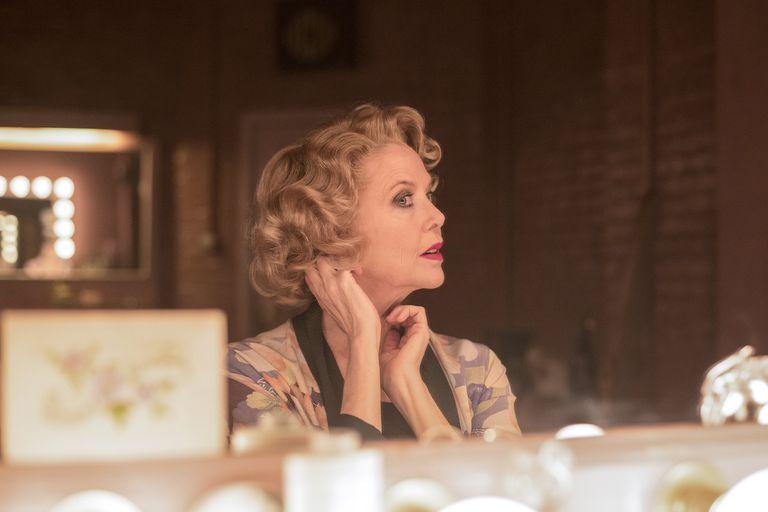 Gloria Grahame, Annette Bening y el mito de la estrella maldita de Hollywood