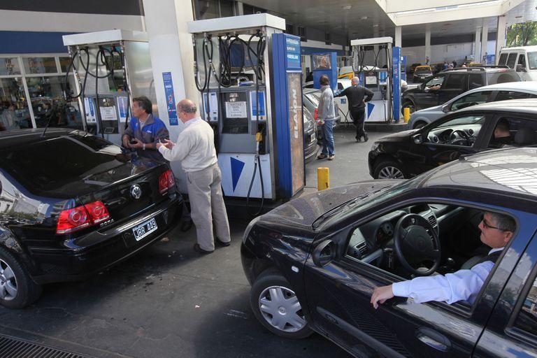 Suben los biocombustibles y le ponen presión a los precios de la nafta