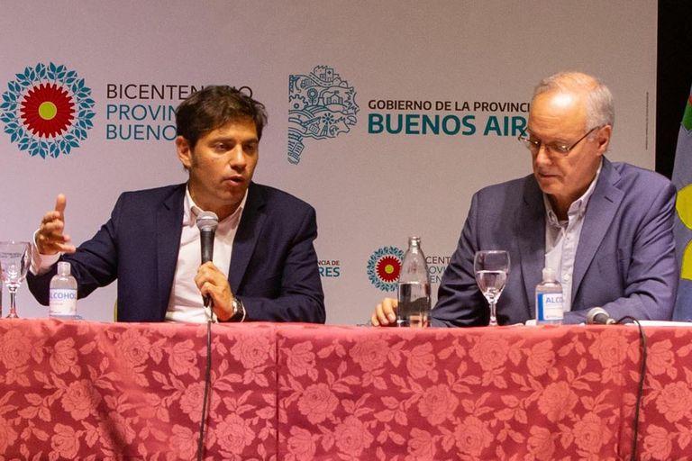 Coronavirus: Cuba ofreció médicos para prestar servicios en la provincia de Buenos Aires