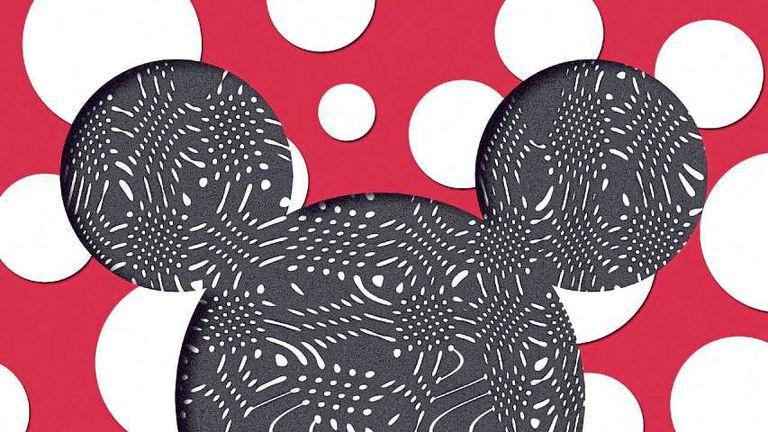 Cómo Disney está reinventando a sus empleadas como programadoras
