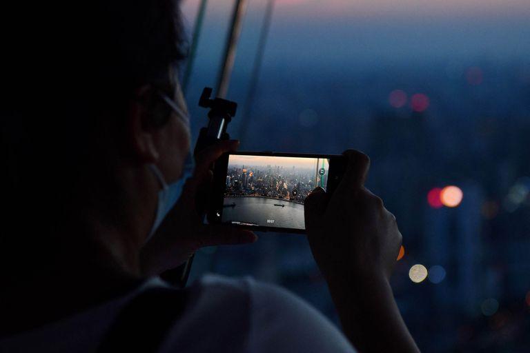 Mirada digital