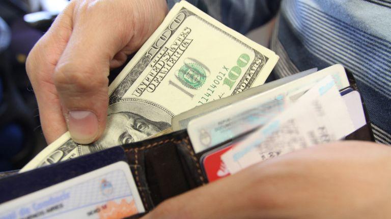 El dólar volvió a estar en la mira de los argentinos