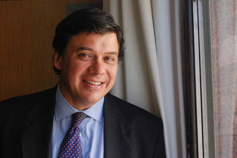 Moroni, el articulador del pacto entre gremios y empresarios