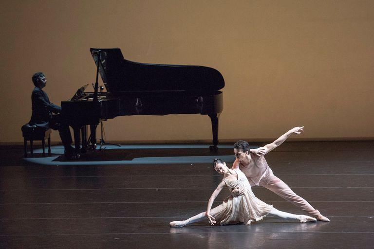 Dos nuevas piezas de cámara para un gran acontecimiento del Ballet del Colón