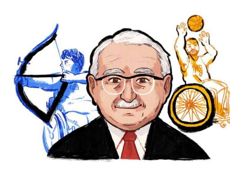 Ludwig Guttmann: el neurólogo británico que creó los Juegos Paralímpicos