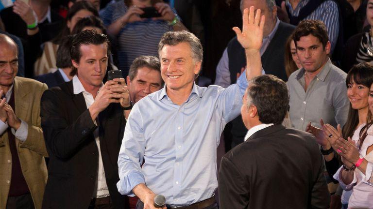 Mauricio Macri llevará la campaña a Tucumán