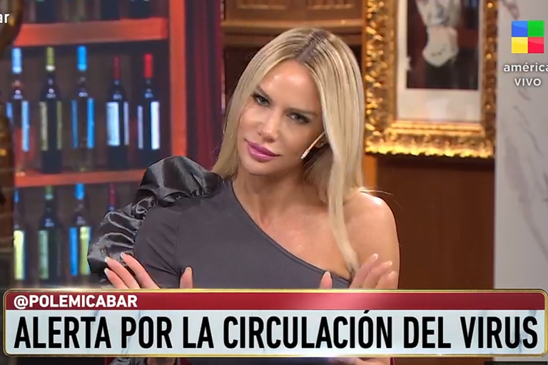 """Salazar apuntó contra Casero por su protesta en el Congreso: """"Fue descabellada"""""""