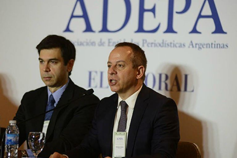 """Según ADEPA, Nodio """"no favorece la libertad de expresión"""""""