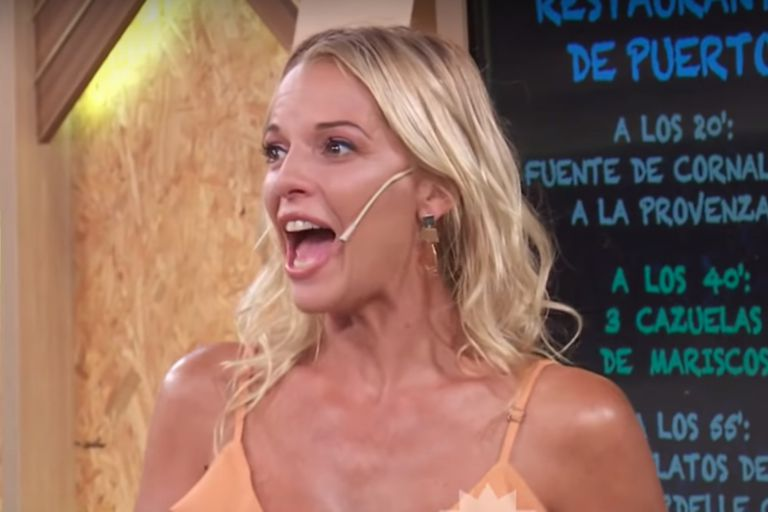 El gran premio de la cocina, conducido por Carina Zampini, ahora cuenta con otras dos figuras reconocidas en el mundo del espectáculo