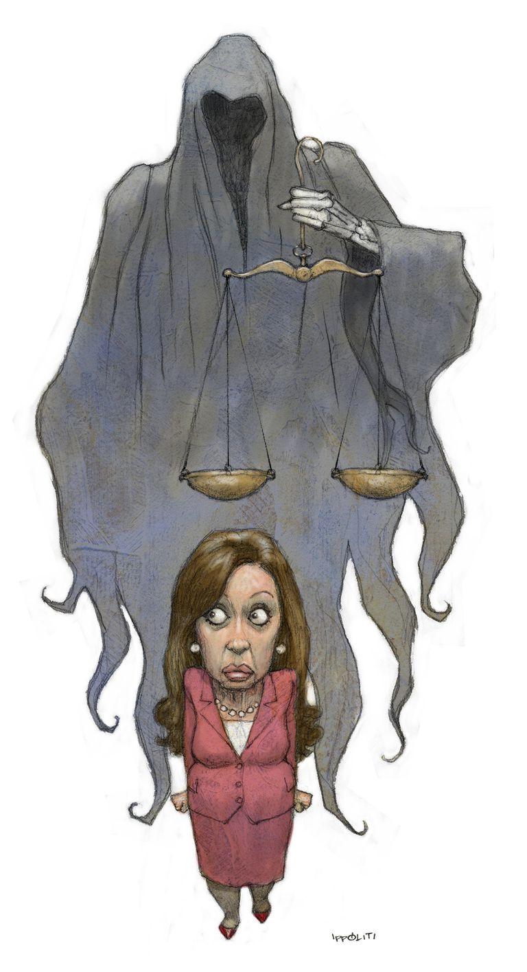 AMIA: la Justicia ratificó que Cristina debe ser juzgada por encubrimiento