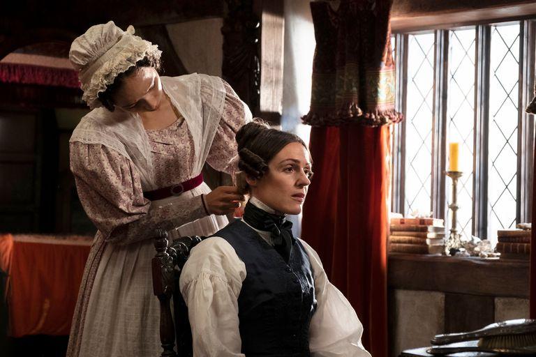 Gentleman Jack: una mujer fuera de los cánones de la Inglaterra victoriana