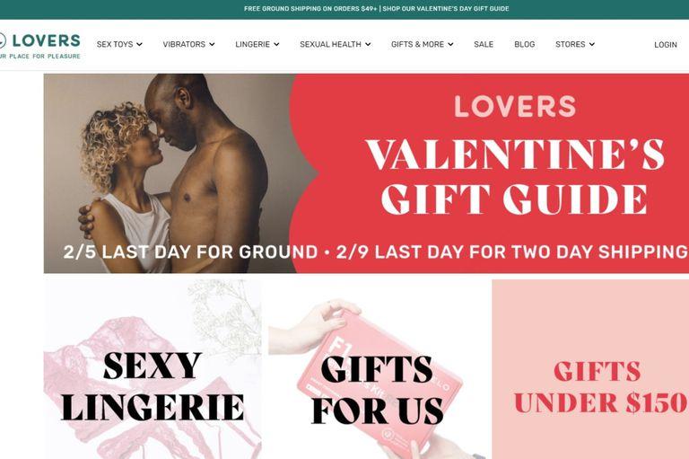 La cadena Lovers tiene 41 tiendas y también vende sus productos de forma online