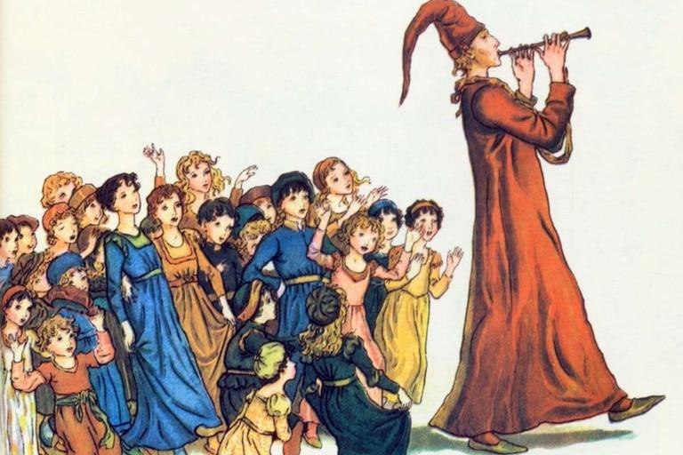 Muchos relatos se escribieron sobre el Flautista de Hamelín, pero la tenebrosa verdad detrás de su leyenda sigue siendo una incógnita