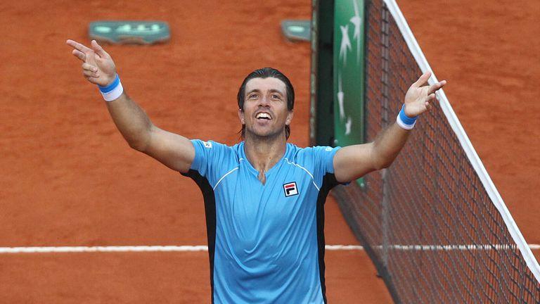 Carlos Berlocq jugará el ATP de Buenos Aires