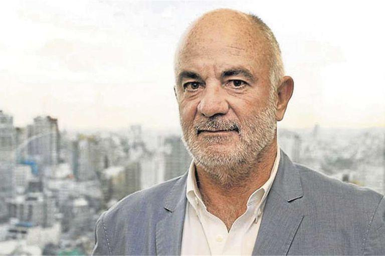 Revancha. Cristóbal López va por el financista que intentó quedarse con Indalo