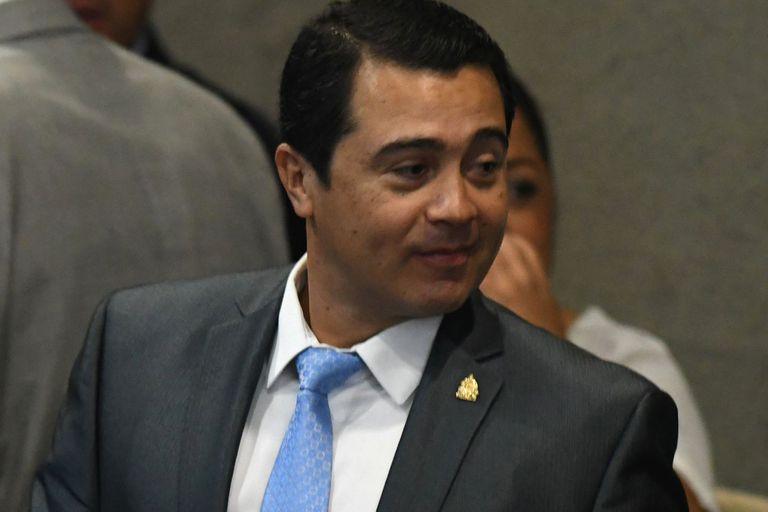 Acusado de narco, el hermano del presidente hondureño fue arrestado en EE.UU.