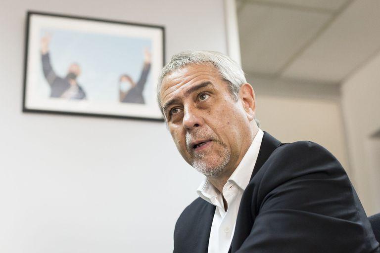 Jorge Ferraresi justificó la expropiación de terrenos baldíos en Avellaneda