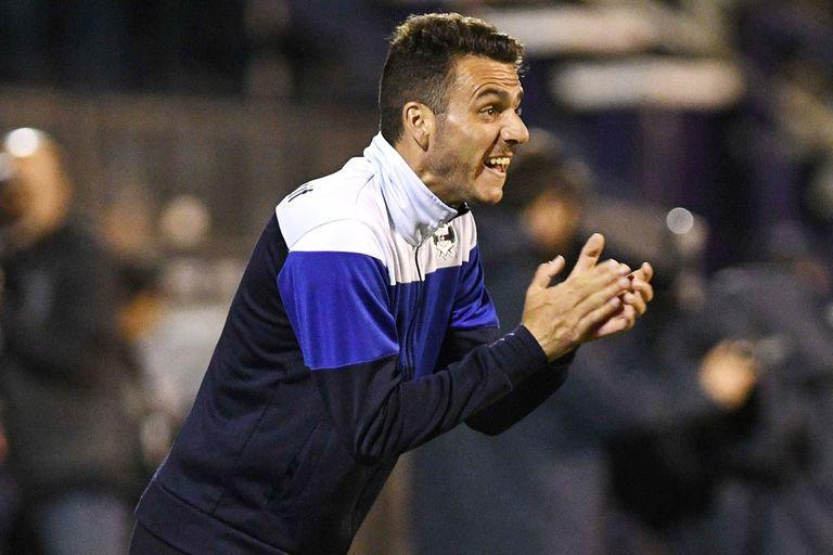 Mariano Soso, nuevo entrenador de San Lorenzo
