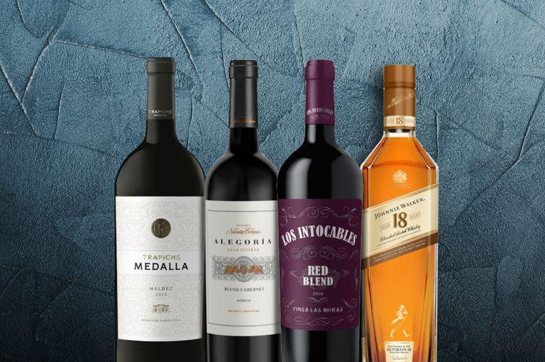 Vinos y Spirits Premium Sale: cuatro días con promociones imperdibles