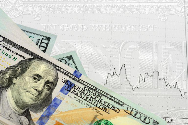 Los Cedears son el producto financiero que más creció en volumen de operaciones en los últimos seis meses