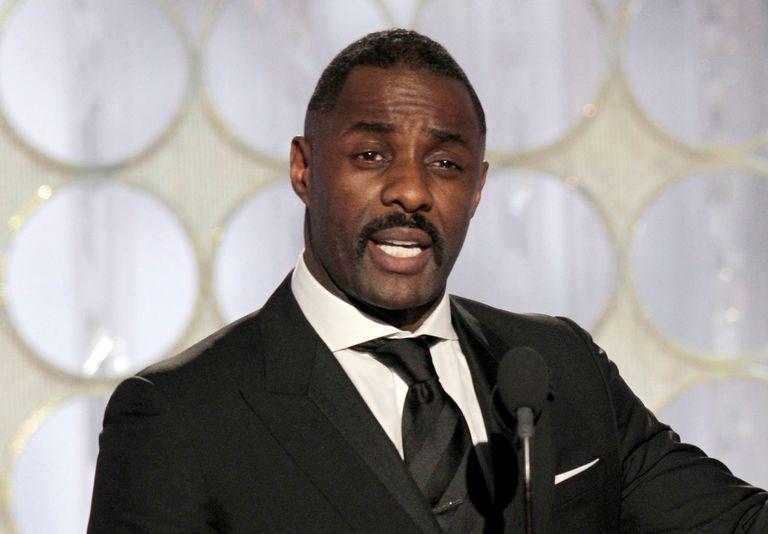 George Floyd: de la indignación de Idris Elba al especial mensaje de Fallon