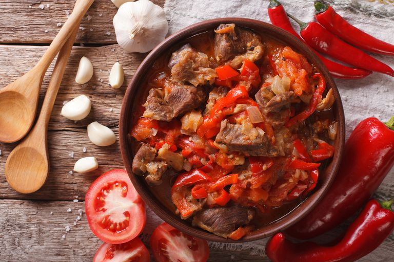 Lo que en la Argentina conocemos como morrón es un gran ingrediente para aportar dulzor a las comidas