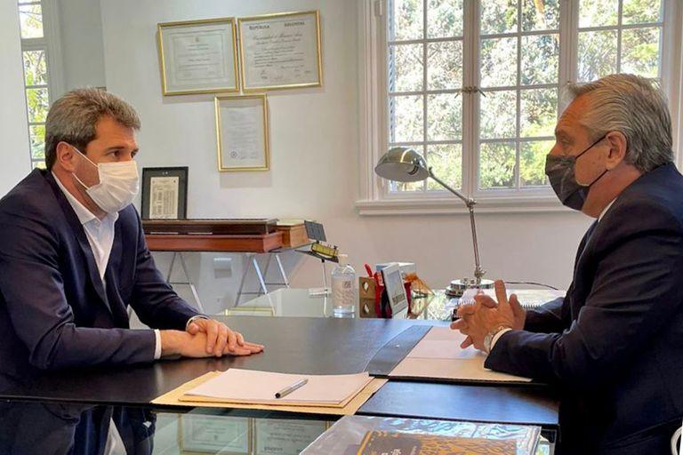 Alberto Fernández viaja hoy a La Rioja y se reunirá con gobernadores peronistas