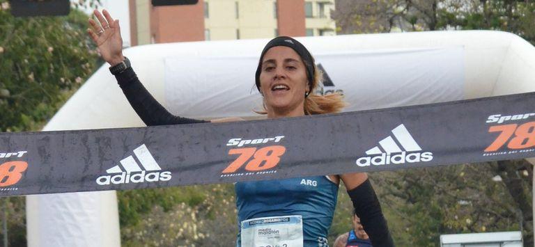 Todos los campeones argentinos de medio maratón