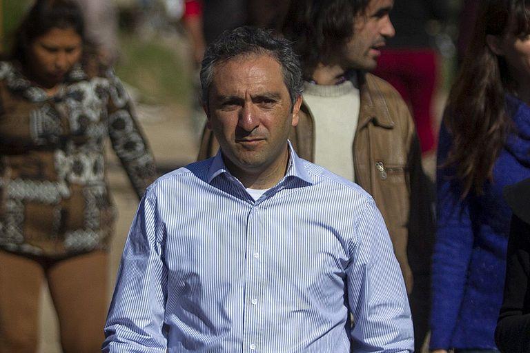 """Andrés Larroque cruzó a Martín Guzmán: """"No podemos 'amarretear'"""""""
