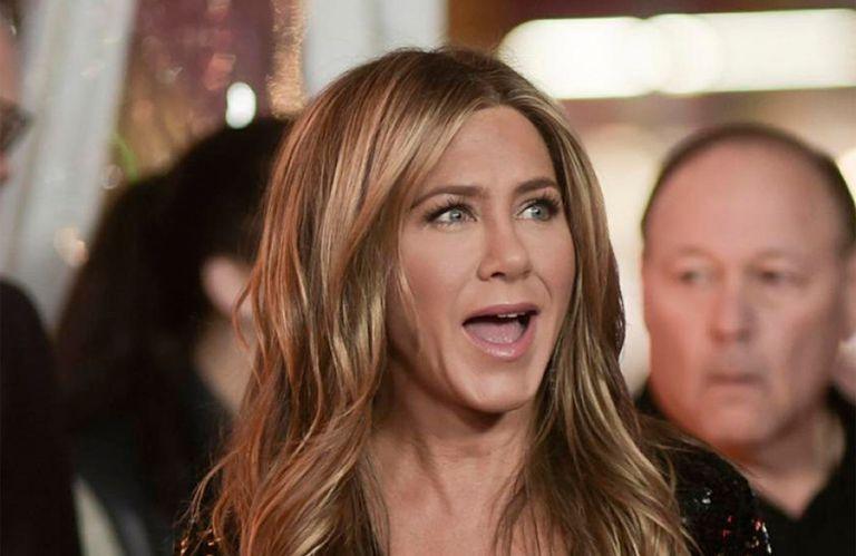 El festejo de cumpleaños de Jennifer Aniston casi se convierte en una tragedia
