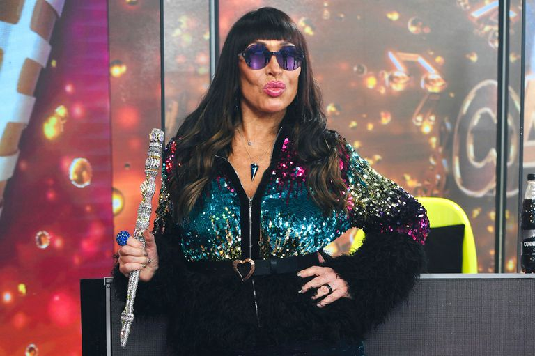 Cantando 2020: Flor Torrente dijo que Tyago Griffo atrasa y a Moria no le gustó