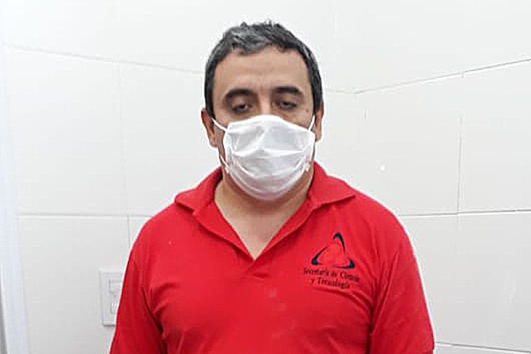 Coronavirus: fingió estar en cuarentena para estacionar en un lugar prohibido