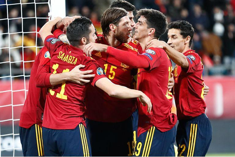 Agenda de TV: Alemania-España abren la Nations League, sigue el US Open y la NBA